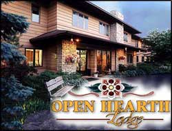 open hearth