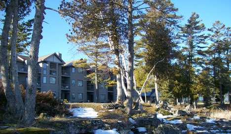 Great Door County Lodging Specials Available Through The