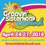 Groovin Sisterhood 2014