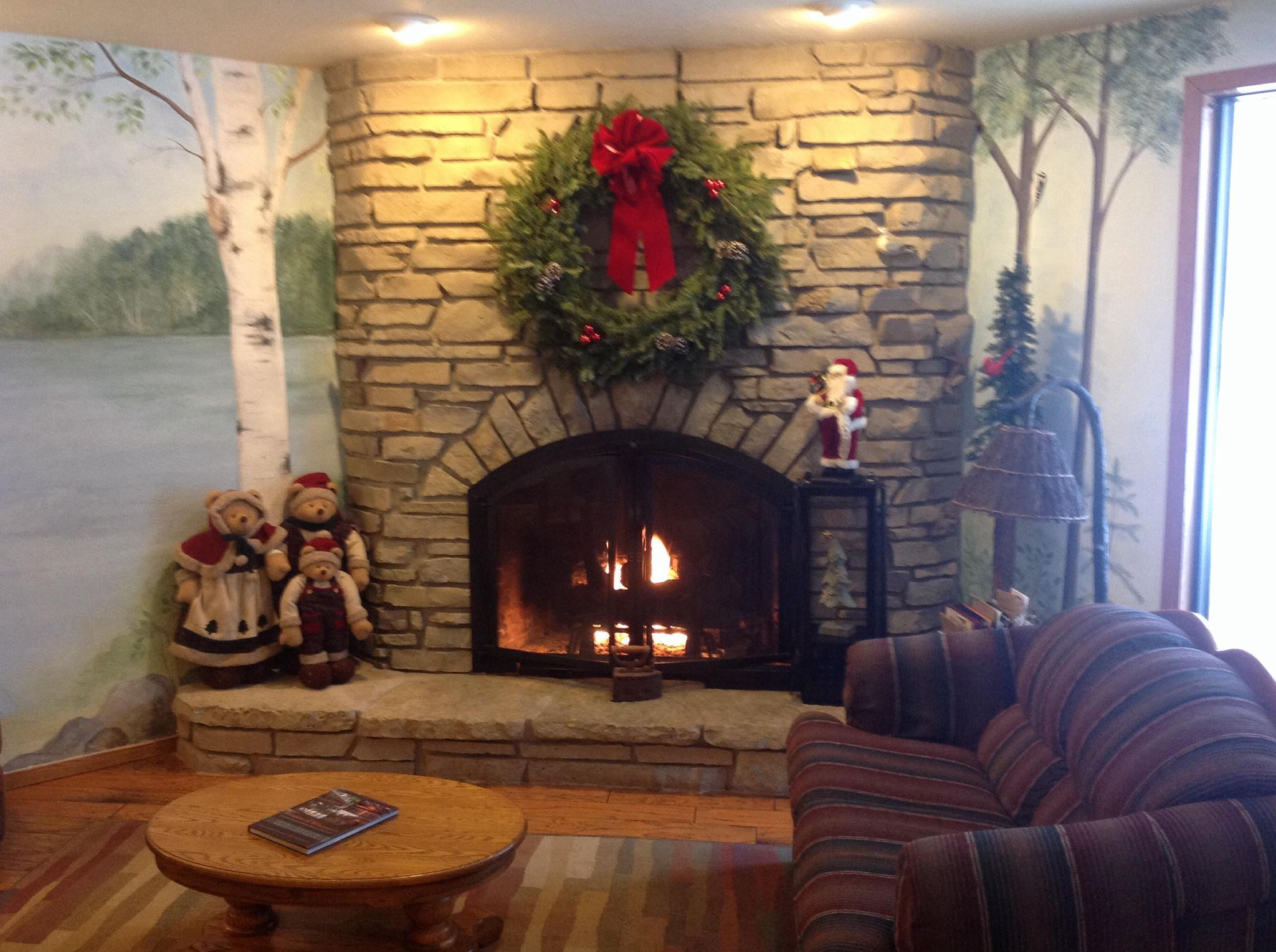 Last Minute Lodging Amp Holiday Festivities In Door County