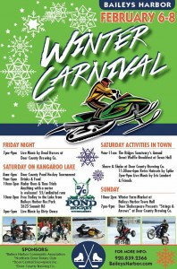 winter carnival 2015
