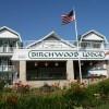Birchwood front