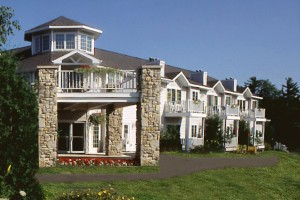 Apple Creek Resort