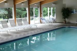 Apple Creek Resort Indoor Pool