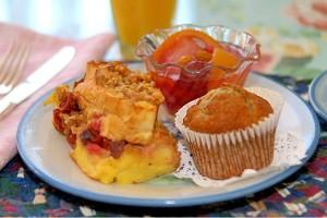 White Lace Inn Full Breakfast Included