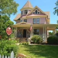White Lace Inn Main House