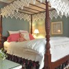 White Lace Inn Room #1