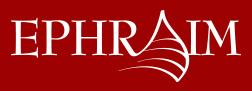 Ephraim logo