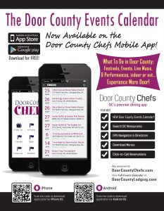 Villages Events Flyer Chefs App2016