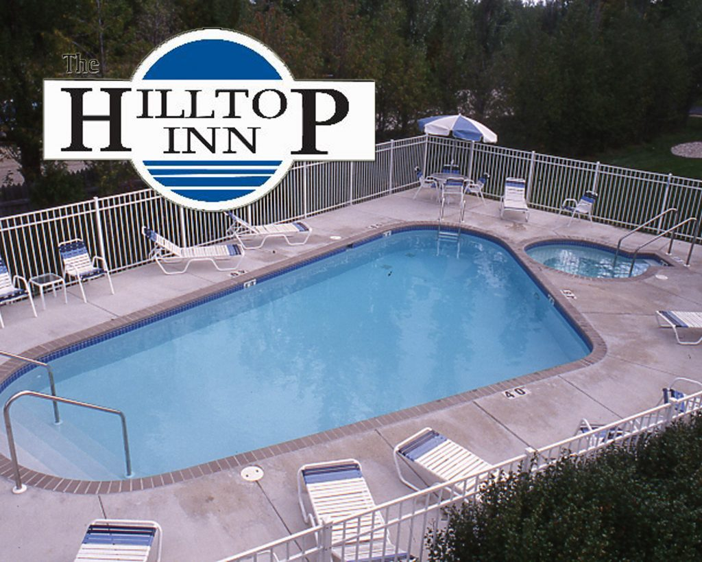 Open in winter vacation homes cottages in door county for Hilltop inn fish creek