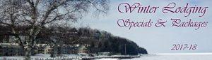 winter lodging specials