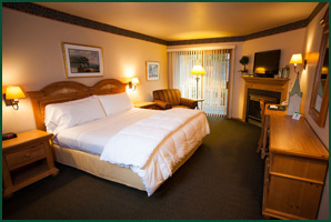 Cherry Suite Homestead Suites