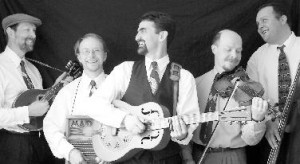 Michael Lee Ammons & the Water Street Hot Shots