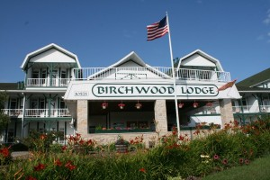 Birchwood front