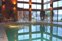 Pine Grove Resort pool1