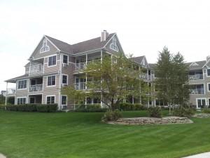 Bridgeport Resort