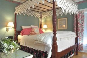 White Lace Inn Room #1