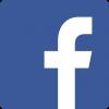 FB icon square