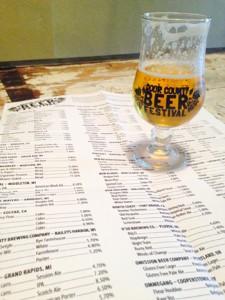 BeerFestivalGlass
