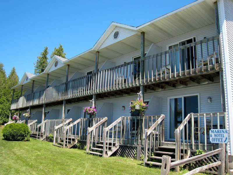 Gills Rock Lodging Door County Lodging Amp Resorts
